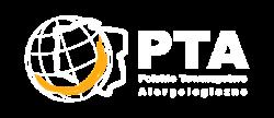 XII Konferencja Szkoleniowa PTA Logo